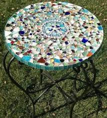 something fabulous out of the sea glass