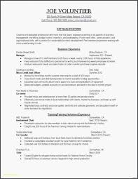 Student Cv Template For First Job Cv Templates For Marketing Jobs Luxury Pin By Andrew J Friedrich On