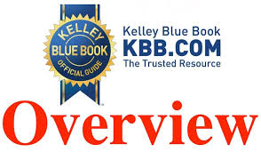 kelley blue book kelly blue book overview