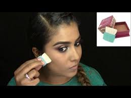 benefit hoola bronzer demo review woc friendly south african beauty your sanesh makeup