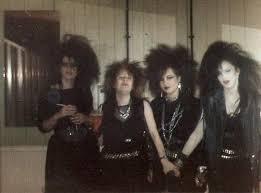 goth makeup s uk mugeek vidalondon