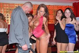 Amature porn vip party