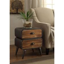 Living Room Furniture Wood Light Brown Wood Accent Tables Living Room Furniture Wood Living