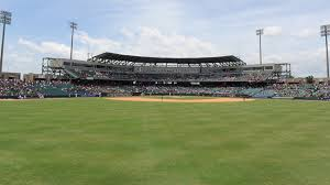 Zephyr Field Seating Chart Zephyrs Agree To Five Year Lease Extension Akron