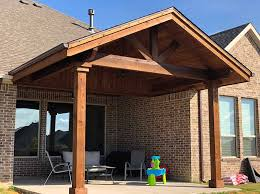 benefits of a building a patio covers