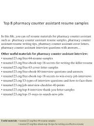 Pharmacy Assistant Resume Examples top60pharmacycounterassistantresumesamples605056070036022lva60app660960thumbnail60jpgcb=6060360602360607 31