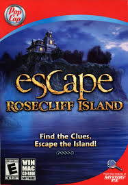 Search the island at your own pace. Escape Rosecliff Island 2009 Mobygames