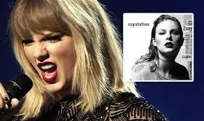 Taylor Swift Uk Tour 2018 Reputation Stadium Dates