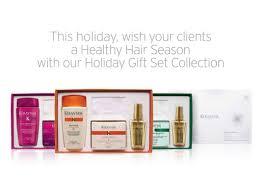 kerastase holiday gift sets limited edition