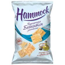 Отзывы о Чипсы-<b>бейкитсы Hammock</b>