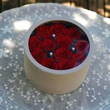 birthday gifts wife eternal life preservation giant roses valentine s day wedding romantic flower decoration ideas for india