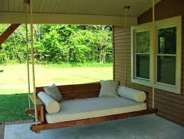 porch bed swings plans gallery of porch bed swings plans twin swing zoom size primary interior