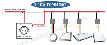 siemens dimmer switch wiring diagram siemens image 0 1 10v dimming problem electronics forums on siemens dimmer switch wiring diagram