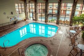 Best Western Center Pointe Inn: Indoor Pool