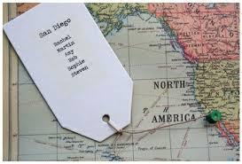 Wedding Planning Names World Map Wedding Seating Plans