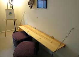 diy floating desk diy home. Floor Desk Diy Floating Home Interior Decor Parties I