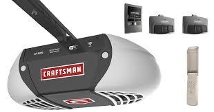 craftsman door opener. Head Over To Sears.com Score The Craftsman 3/4 Horsepower Ultra -Quiet Belt Drive Garage Door Opener With WI-FI Connectivity For Only $179.99 (regularly R