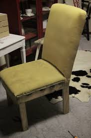 Armchair Upholstery Diy Chair Upholstery First Timer I Restore Stuff