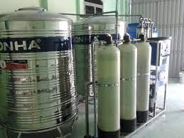 Review Top 5 máy lọc nước công nghiệp chất lượng hiện đại hàng đầu hiện nay