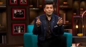 Image result for karan johar asking questions in rapid fire images