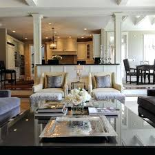 furniture to separate rooms. Furniture To Separate Room Sunken Living Design Ideas Pictures Remodel And Decor Page 2 Rooms