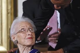 Katherine Johnson, NASA's first black scientist, dies aged 101 - The  Jerusalem Post