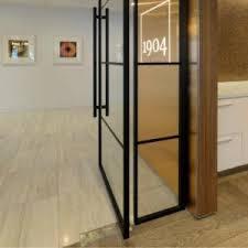 steel glass doors. Steel Look Internal Pivot Door Glass Doors R