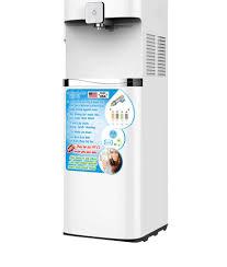 Máy nước uống nóng lạnh Alaska HC-250 - Hàng chính hãng