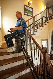 curved stair chair lift. Curved Stair Chair Lift