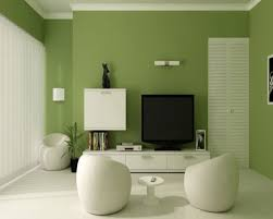 Paint Color For Small Living Room Green Interior Decor Archives Home Caprice Your Place For Home