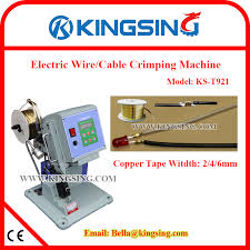 compare prices on electrical wiring harness online shopping buy electric wire harness splicing machine wire splice machine ks t921 shipping by