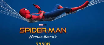 review spider man homeing is the