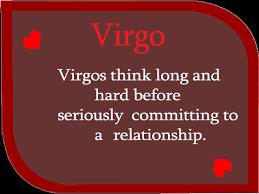 Couple Horoscope Compatibility Chart Virgo Compatibility