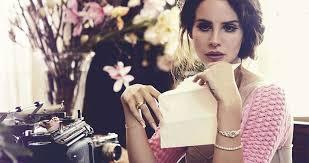Resultado de imagem para Lana Del Rey -