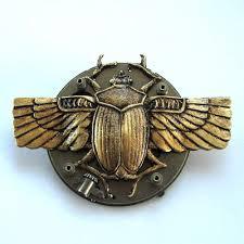 древнеегипетский символ скарабей описание значение талисмана