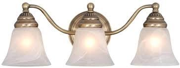 antique brass light fixtures 3 bathroom lighting fixture loading zoom uk antique brass light