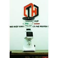 Máy xay cà phê Toha on Demand | Toha Group Nhà nhập khẩu máy pha