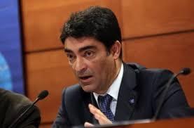 Durante su década de mandato, Francisco de la Torre ha confiado ciegamente en Javier Ferrer, primero como su jefe de gabinete y luego ascendido a ... - ferrer1-300x197