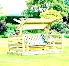 outside swings with canopy swings canopy canopy porch swing patio swings canopy patio canopy swing home