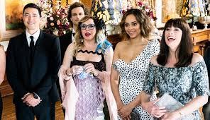 Criminal Minds: Rossi's Daughter Joy Wears Sexy Mini Dress to Wedding