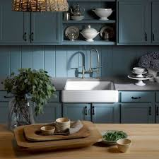 Apron Front Farmhouse Sinks Our Best Budget Picks Apartment Therapy
