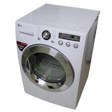 Máy sấy quần áo LG DR-80BW - 8kg ngưng tụ - Siêu thị điện máy vanphuc.com.vn