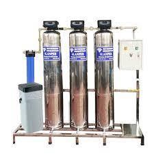 Sang trọng] SLP.HH301MAX lọc xử lý nước nhiễm Asen, Canxi Tổng Kho Nguyễn  Nhâm