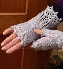Free Fingerless Gloves Knitting Pattern Magnificent The Easiest Fingerless Gloves Knitting Pattern Cottageartcreations