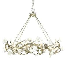 golden lighting chandelier model 6 inch silver leaf finish echelon golden lighting chandelier 6 ch light
