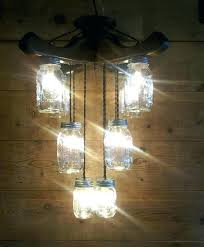 homemade lighting ideas. Fine Homemade Decoration How To Make A Lighting Fixture Popular 11 Ingenious DIY  Fixtures Try Out This Throughout Homemade Ideas A