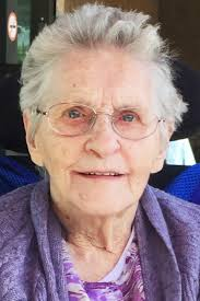 Marion Kathleen Smith (nee Harvey) – BC Local News