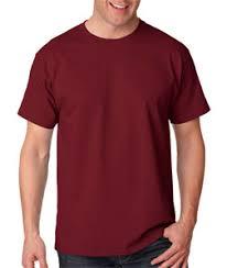 Hanes 5250 Adult Tagless T Shirt