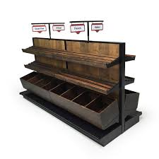 Bakery Display Stands Bakery Shelves Pastry Display Cases Bread Racks Store Fixtures 51