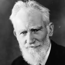 george bernard shaw author playwright biography